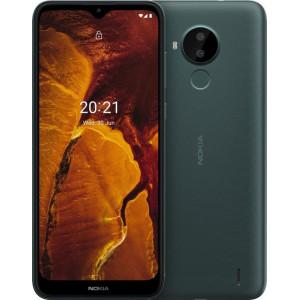 Nokia C30 2/32GB Dual Sim Green