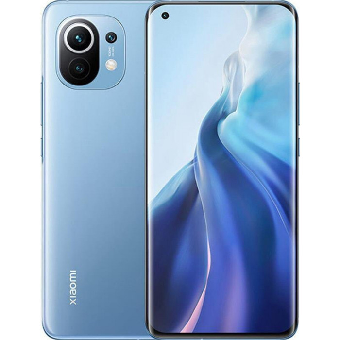 Xiaomi Mi 11 8/128GB Dual Sim Horizon Blue