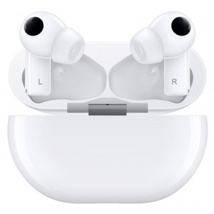 Bluetooth-гарнітура Huawei FreeBuds Pro Ceramic White