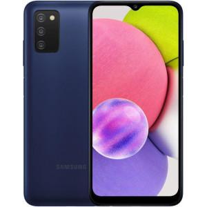 Samsung Galaxy A03s SM-A037 3/32GB Dual Sim Blue (SM-A037FZBDSEK)