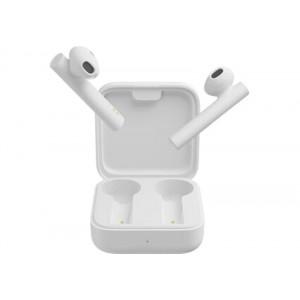 Bluetooth-гарнітура Xiaomi Mi True Wireless Earphones 2 Basic White Global