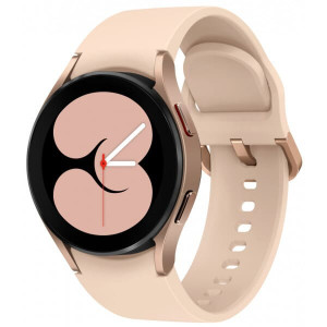 Смарт-годинник Samsung Galaxy Watch 4 40mm eSim Gold (SM-R865FZDASEK)