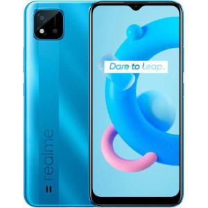 Realme C11 2/32GB Dual Sim Blue