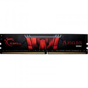 DDR4 8GB/2400 G.Skill Aegis (F4-2400C15S-8GIS)
