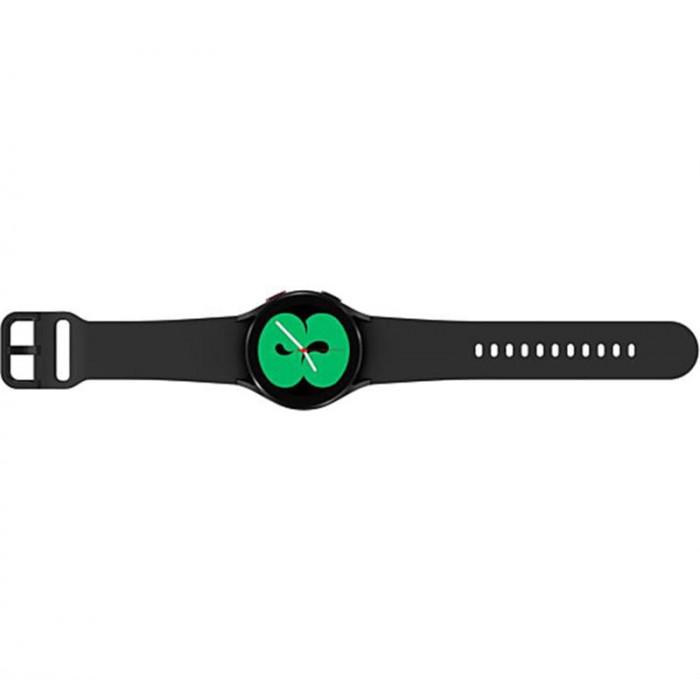 Смарт-годинник Samsung Galaxy Watch 4 40mm Black (SM-R860NZKASEK)