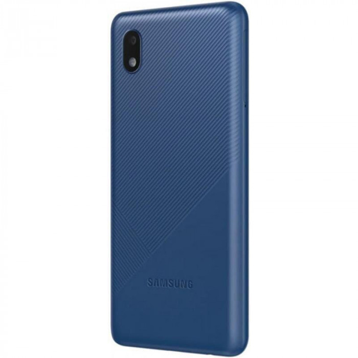 Samsung Galaxy A01 Core SM-A013 1/16GB  Dual Sim Blue (SM-A013FZBDSEK)