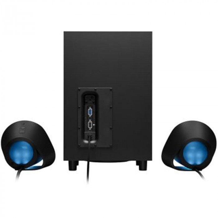 Акустична система Logitech G560 Black (980-001301)