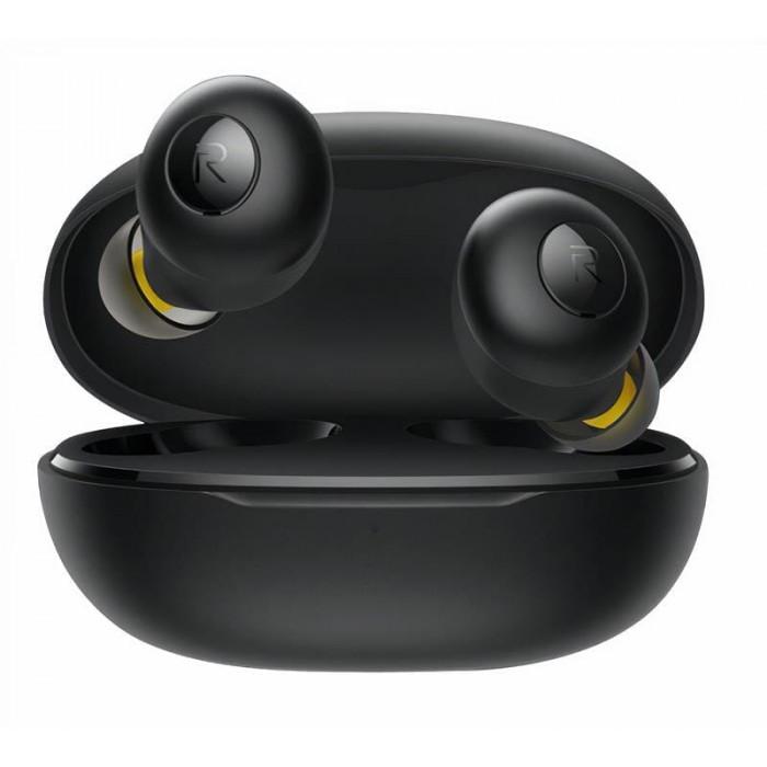 Bluetooth-гарнітура Realme Buds Q Black (666566)