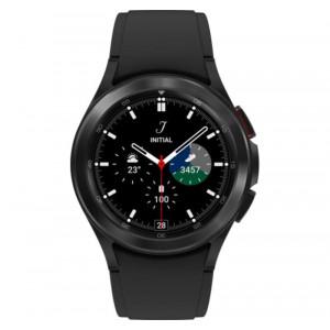Смарт-годинник Samsung Galaxy Watch 4 Classic 42mm Black (SM-R880NZKASEK)