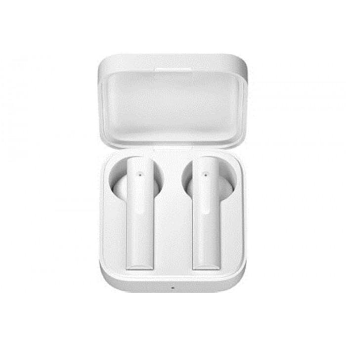 Bluetooth-гарнітура Xiaomi Mi True Wireless Earphones 2 Basic White (664450)