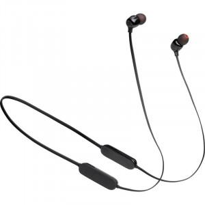 Bluetooth-гарнітура JBL Tune 125BT Black (JBLT125BTBLK)
