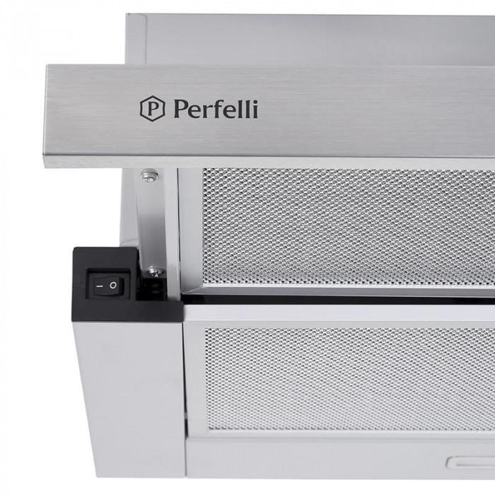 Витяжка Perfelli TL 6386 I 700 LED
