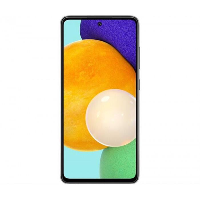 Samsung Galaxy A52 SM-A525 4/128GB Dual Sim Black (SM-A525FZKDSEK)