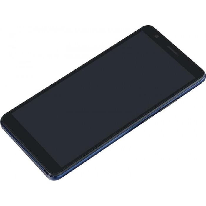 ZTE Blade L210 1/32GB Dual Sim Blue