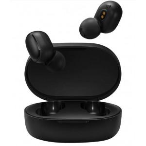 Bluetooth-гарнітура Xiaomi Mi True Wireless Earbuds Basic 2 (Redmi Airdots 2) Black (BHR4272GL)