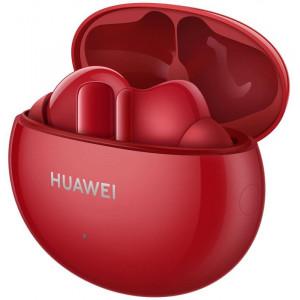 Bluetooth-гарнітура Huawei Freebuds 4i Red Edition (55034194)