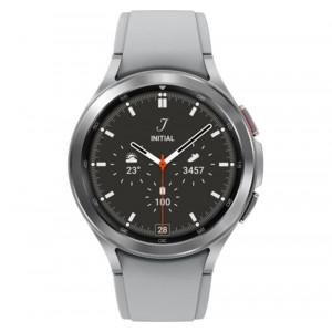 Смарт-годинник Samsung Galaxy Watch 4 Classic 42mm Silver (SM-R880NZKASEK)