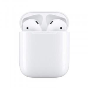 Bluetooth-гарнитура Apple AirPods2 White (MV7N2)