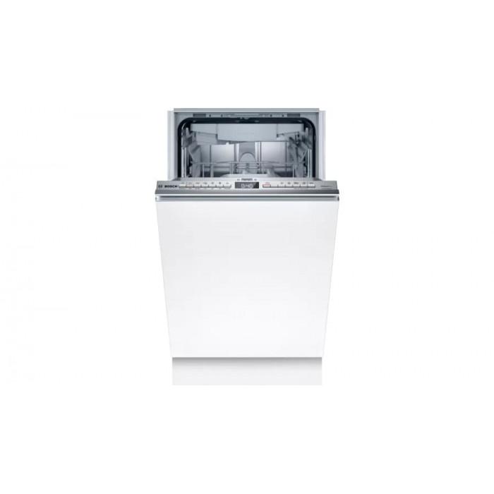 Вбудована посудомийна машина Bosch SRV4XMX10K