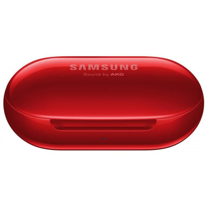 Bluetooth гарнітура Samsung Galaxy Buds Plus SM-R175 Red (SM-R175NZRASEK)