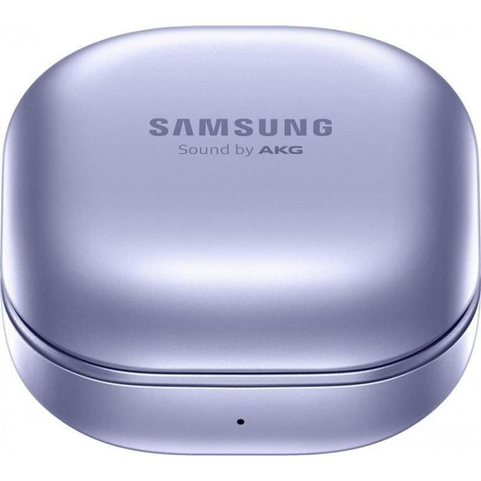 Bluetooth-гарнітура Samsung Galaxy Buds Pro SM-R190 Violet (SM-R190NZVASEK)