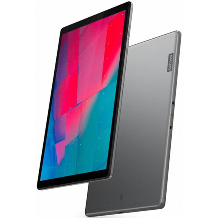 Планшетний ПК Lenovo Tab M10 HD 2nd Gen TB-X306F 32GB Iron Grey (ZA6W0015UA)