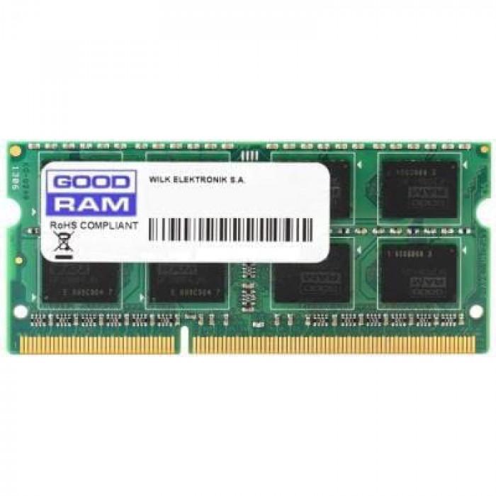 SO-DIMM 4GB/2400 DDR4 GOODRAM (GR2400S464L17S/4G)
