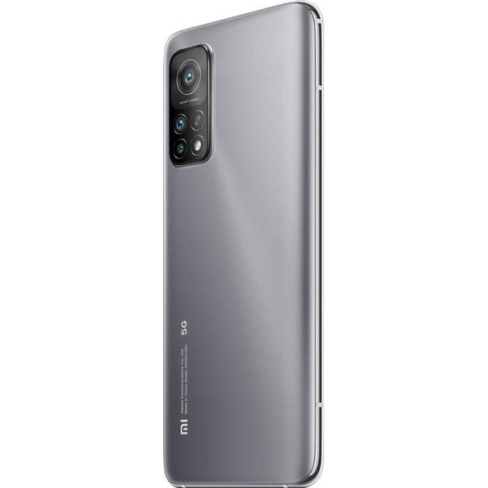 Xiaomi Mi 10T 6/128GB Dual Sim Lunar Silver